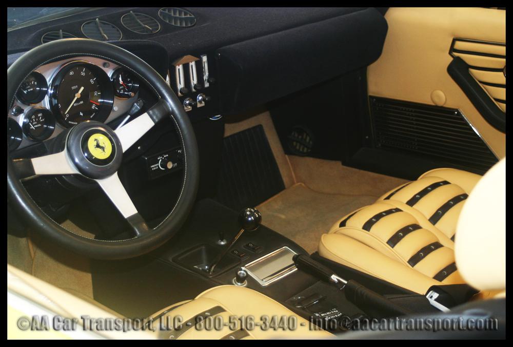Ferrari Collection 365 GTB