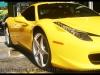 Ferrari Collecrtion Ferrari FXX 2008 Yellow