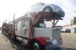 Silver Beetle loaded :-)