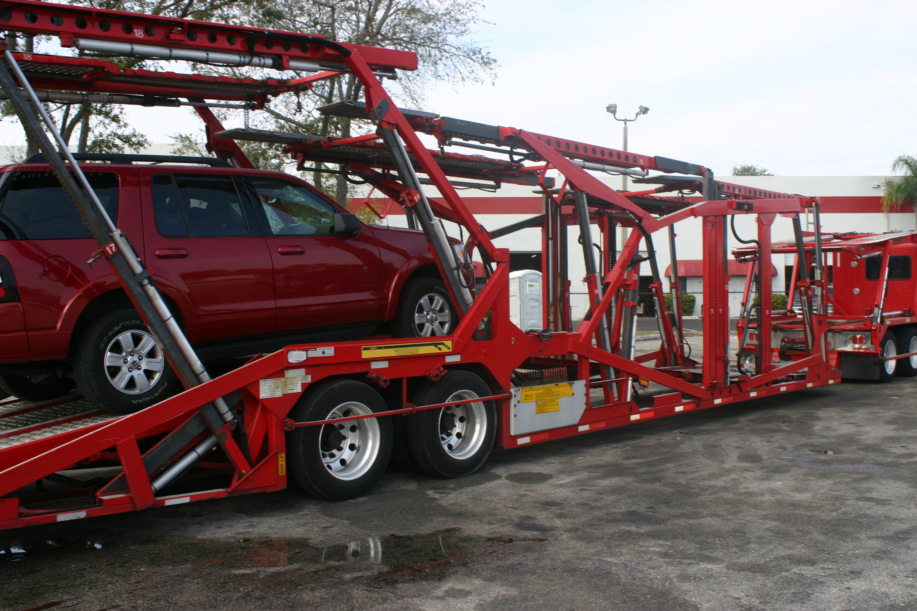 Vehicle Transport Quote Auto Transport Company Wars  Aa Car Transport