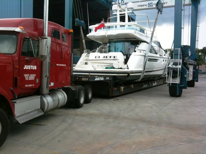 How Much Does It Cost To Ship A Boat?