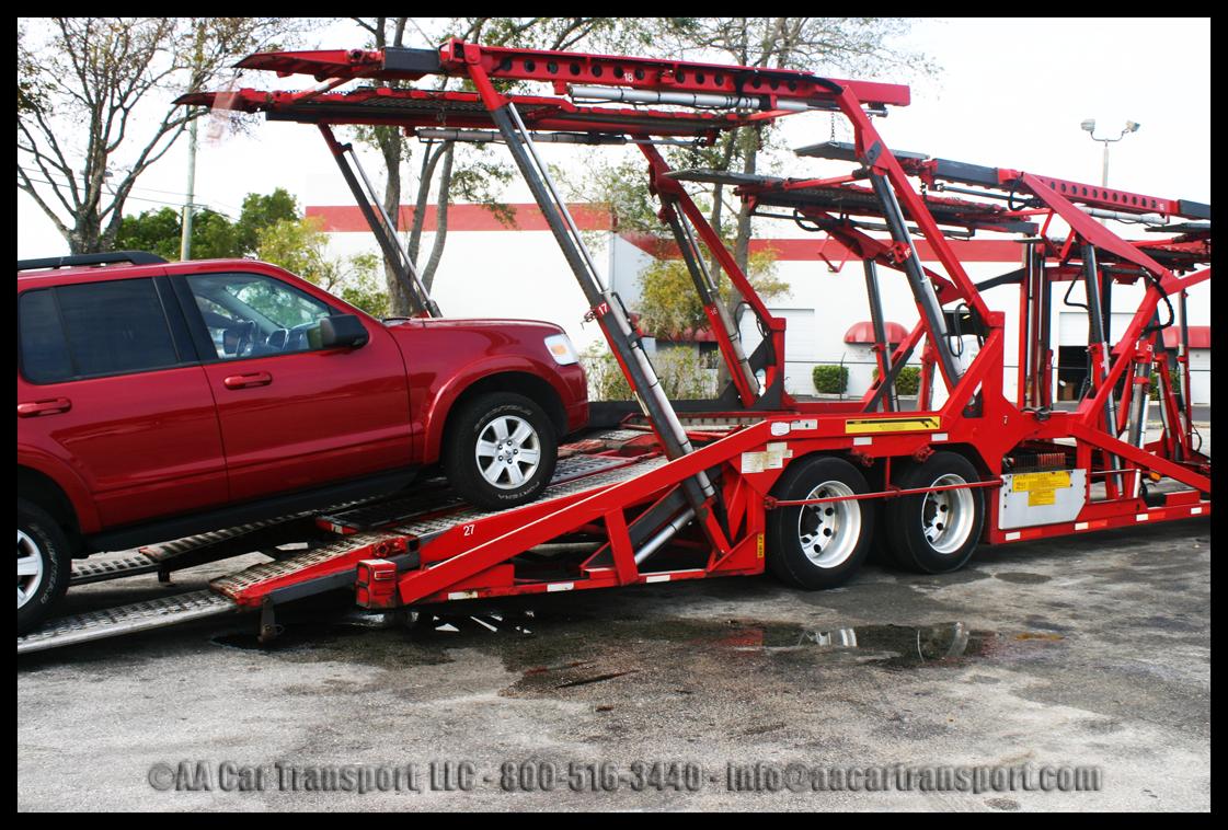 Vehicle Shipping Quotes Car Shipping Rates  Spanaa Car Transport Span  Aa Car