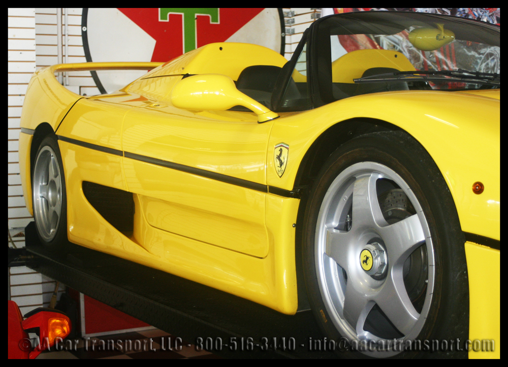 Ferrari Collecrtion Ferrari F50 1995