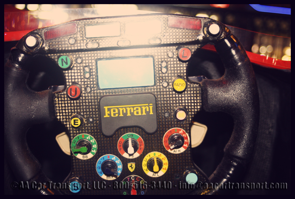 Ferrari Collecrtion Formula 1