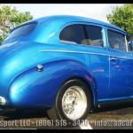 Classic Car Show 1940