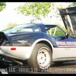 1978 Corvette Pace Car - Classic Car Show - Davie FL May 2012