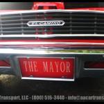 El Camino - Classic Car Show - Davie FL May 2012