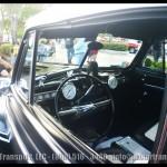 Davie FL Car Show Black Mercury