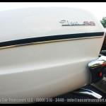 Davie FL Car Show Nova SS