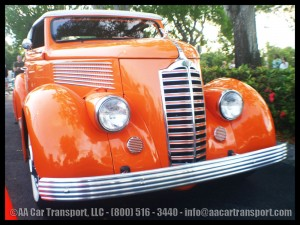 Car Transport To and From Atlanta