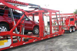 Car Transport during Snowbird Season