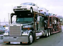 How much does it cost to ship a car from Raleigh, NC to Baltimore, MD?