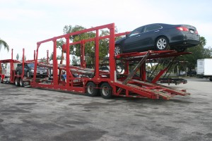 How much does it cost to ship a car from Raleigh NC to Seattle WA