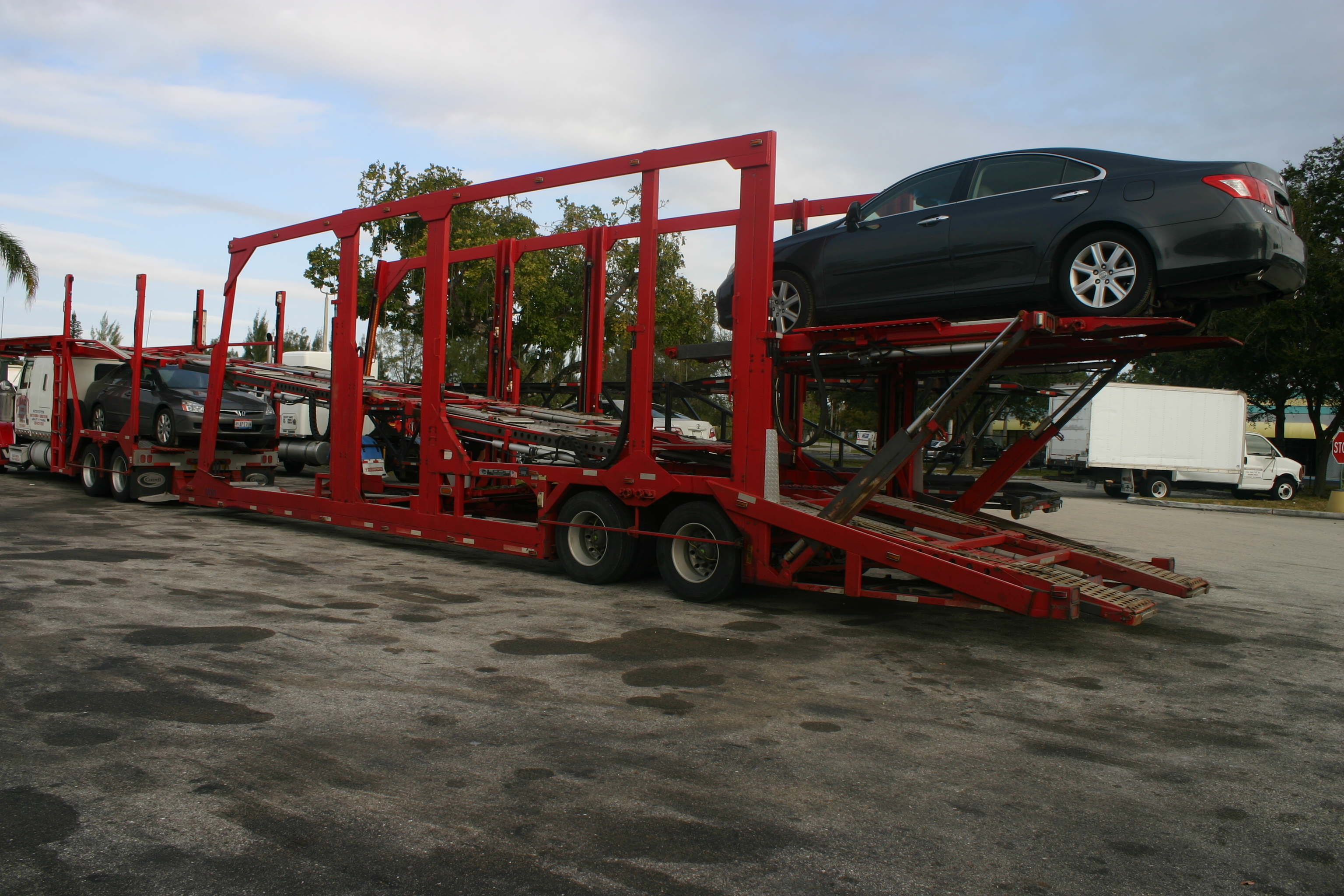 How Much To Ship A Car >> How Much Will Be The Charge To Ship A Car From San Diego Ca To
