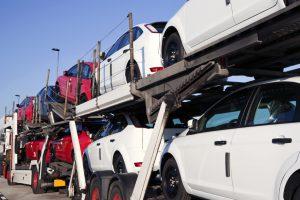 Car Shipping Montana