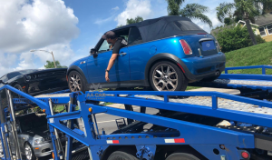 Car Transport in Orlando FL